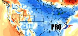 Long-Range Forecast – April 24